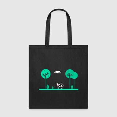 Meadow summer meadow - Tote Bag