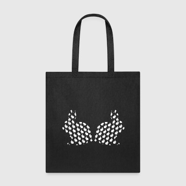 Group bunny group - Tote Bag