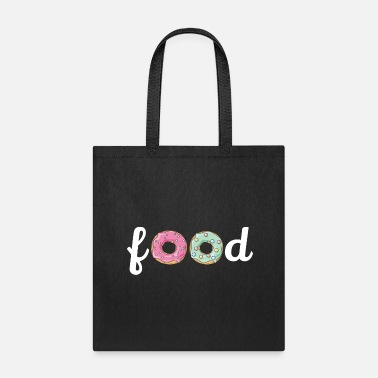 Food food - Tote Bag