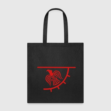 Viking Raven Banner - Tote Bag