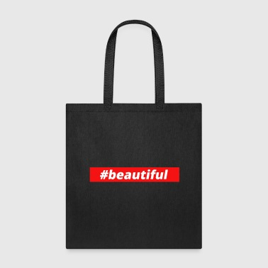 beautiful - Tote Bag