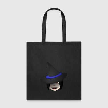 witch - Tote Bag