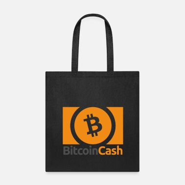 Cash Bitcoin Cash - Tote Bag