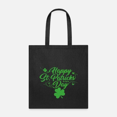 St Patricks Day Happy St. Patricks Day - Tote Bag