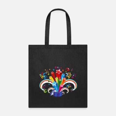 Celebrate celebration - Tote Bag
