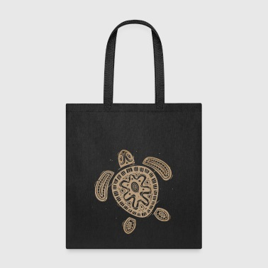 Hawaii Turtle - Tote Bag
