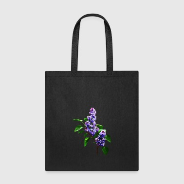 Spray of Lilacs - Tote Bag