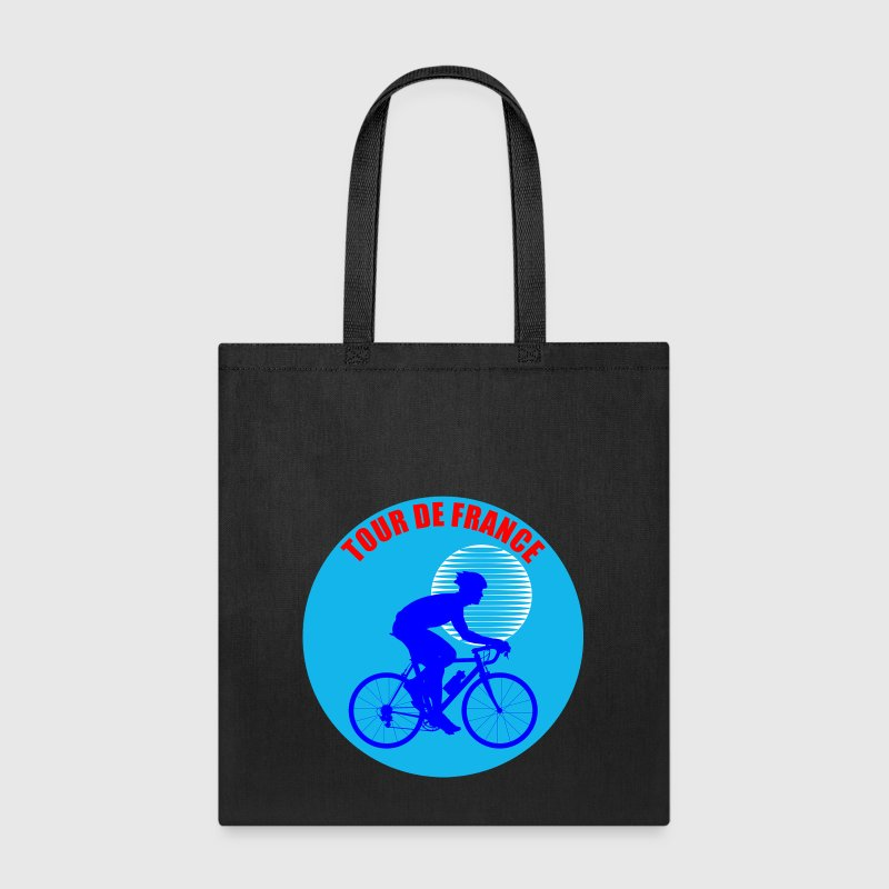 Tour De France - Tote Bag