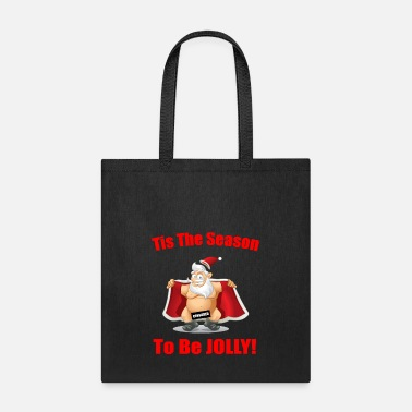 Tis The Season - Tote Bag