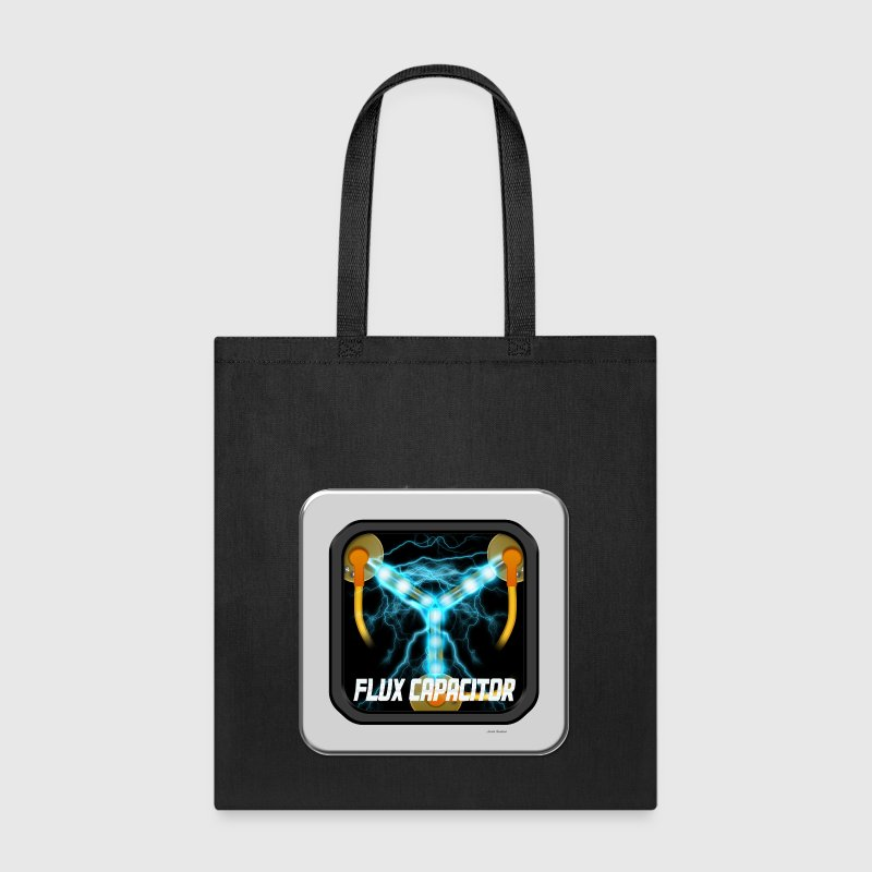 Flux Capacitor - Tote Bag