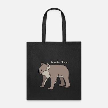 Koala koala bear - Tote Bag