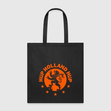 Hup Holland Dutch Soccer - Tote Bag