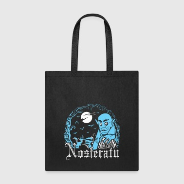 Count - Tote Bag