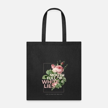 Mouth Mouth OF - Tote Bag