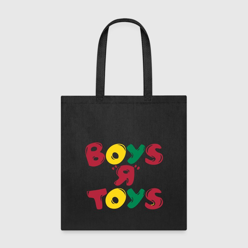 Boys R Toys Sexy Spread Girl Adult Hot Cute Fun - Tote Bag