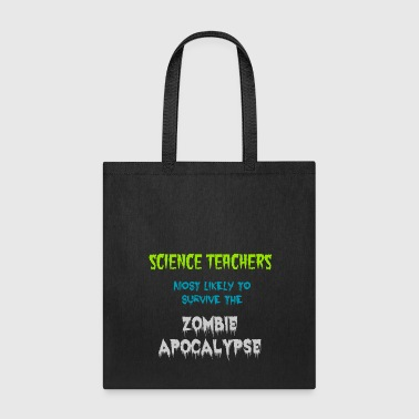 ScienceApocalypseLT - Tote Bag