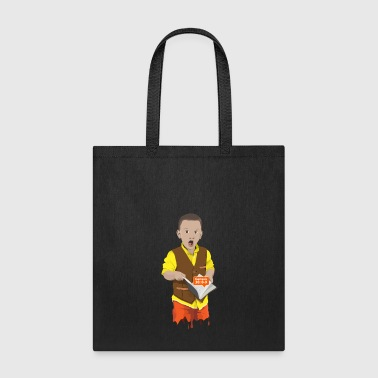 Thought Provoking - Tote Bag