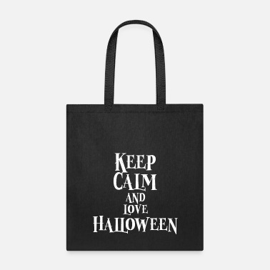 Story Love Halloween Story Stories - Tote Bag