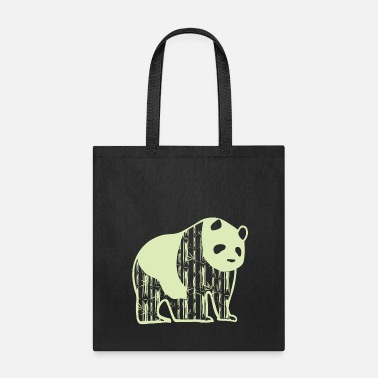 Animal Welfare Panda animal welfare - Tote Bag
