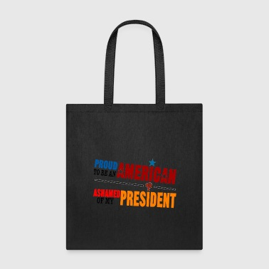PROUD TO BE - Tote Bag