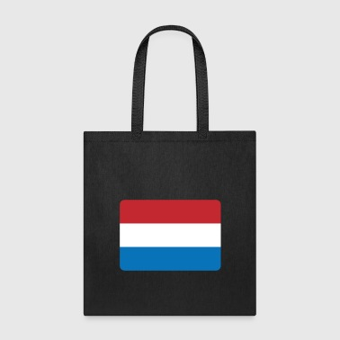 THE NETHERLANDS - Tote Bag