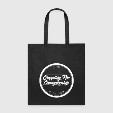 Grappling Pro Original - Tote Bag