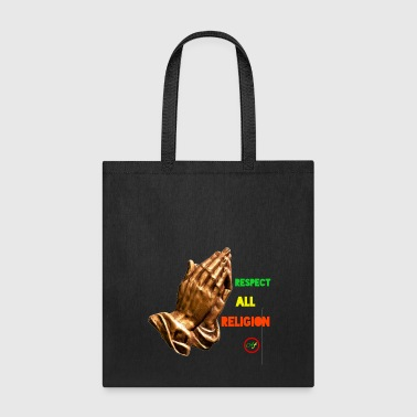 Religion - Tote Bag