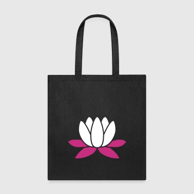 Lotus flower - Tote Bag