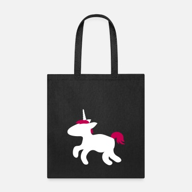 Unicorn cute unicorn - Tote Bag