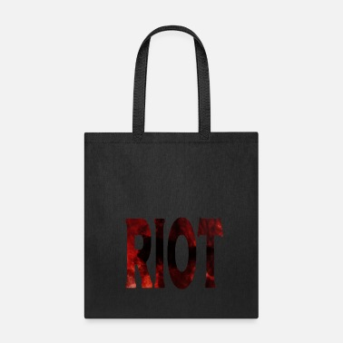 Rudeboy Riot T Shirt - Tote Bag