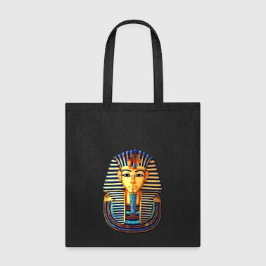 Egyptian Falcon - Tote Bag