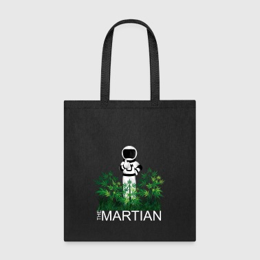 Martian Grow - Tote Bag