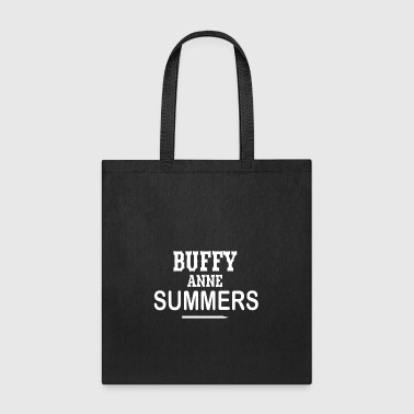 Buffy grave - Tote Bag