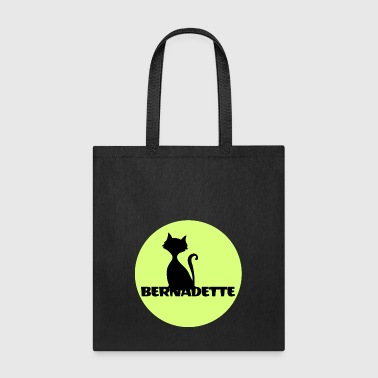 Bernadette name first name - Tote Bag