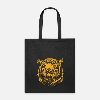 Lion Head Lions Head lion head - Tote Bag
