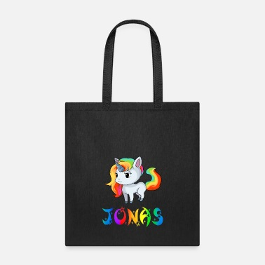 Jonas Jonas Unicorn - Tote Bag