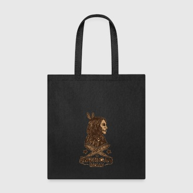 American Indian american indian - Tote Bag