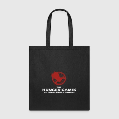 Hunger Hunger gamer - Tote Bag