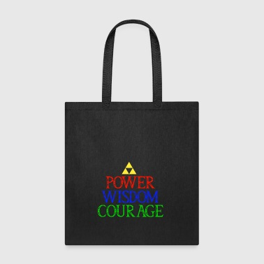 Motto Motto - Tote Bag