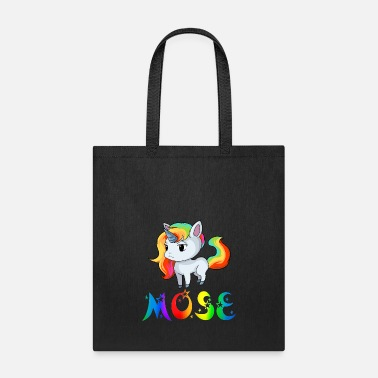 Moses Mose Unicorn - Tote Bag