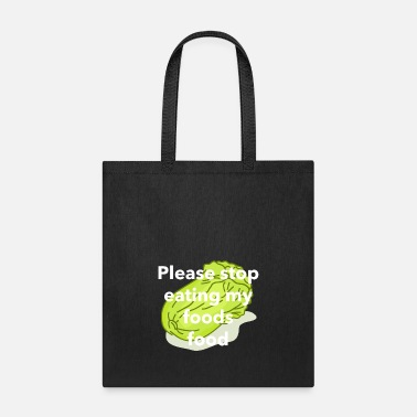 Food Foods Food - Tote Bag