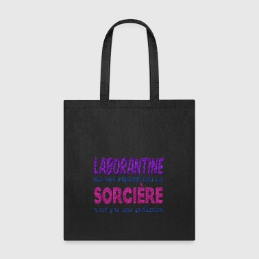 Witch Worker - Tote Bag