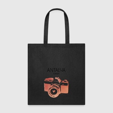 Turkey, Antalya - Tote Bag