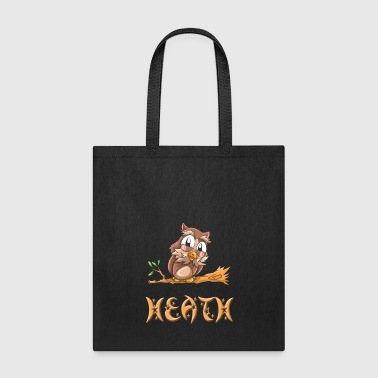 Heath Heath Owl - Tote Bag