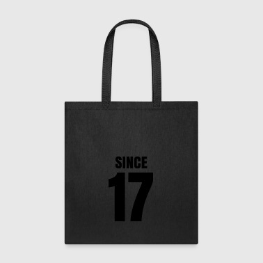 Since - Tote Bag