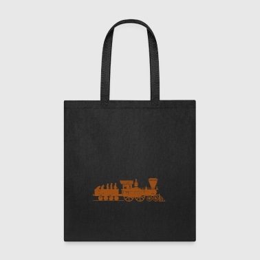 Train Driver Career Evolution - Tote Bag