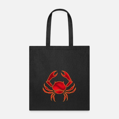 Neon CANCER NEON - Tote Bag