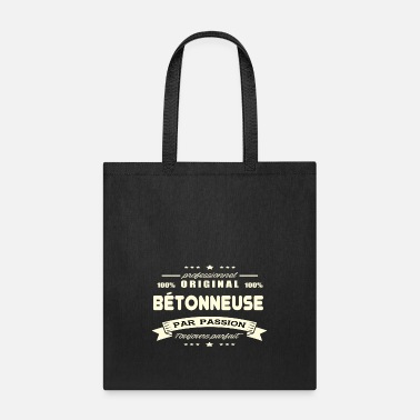 Concrete Original Concrete Mixer - Tote Bag