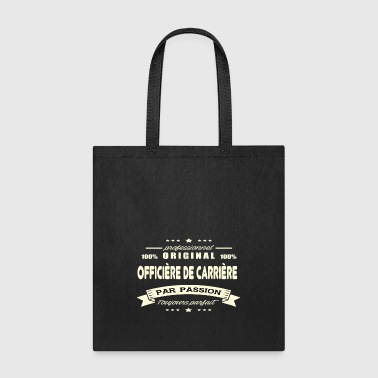 Career Career Officer Original - Tote Bag
