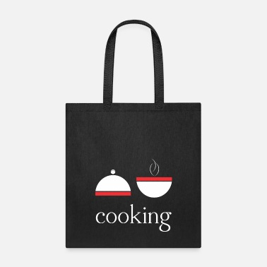 Cook Cooking - Tote Bag